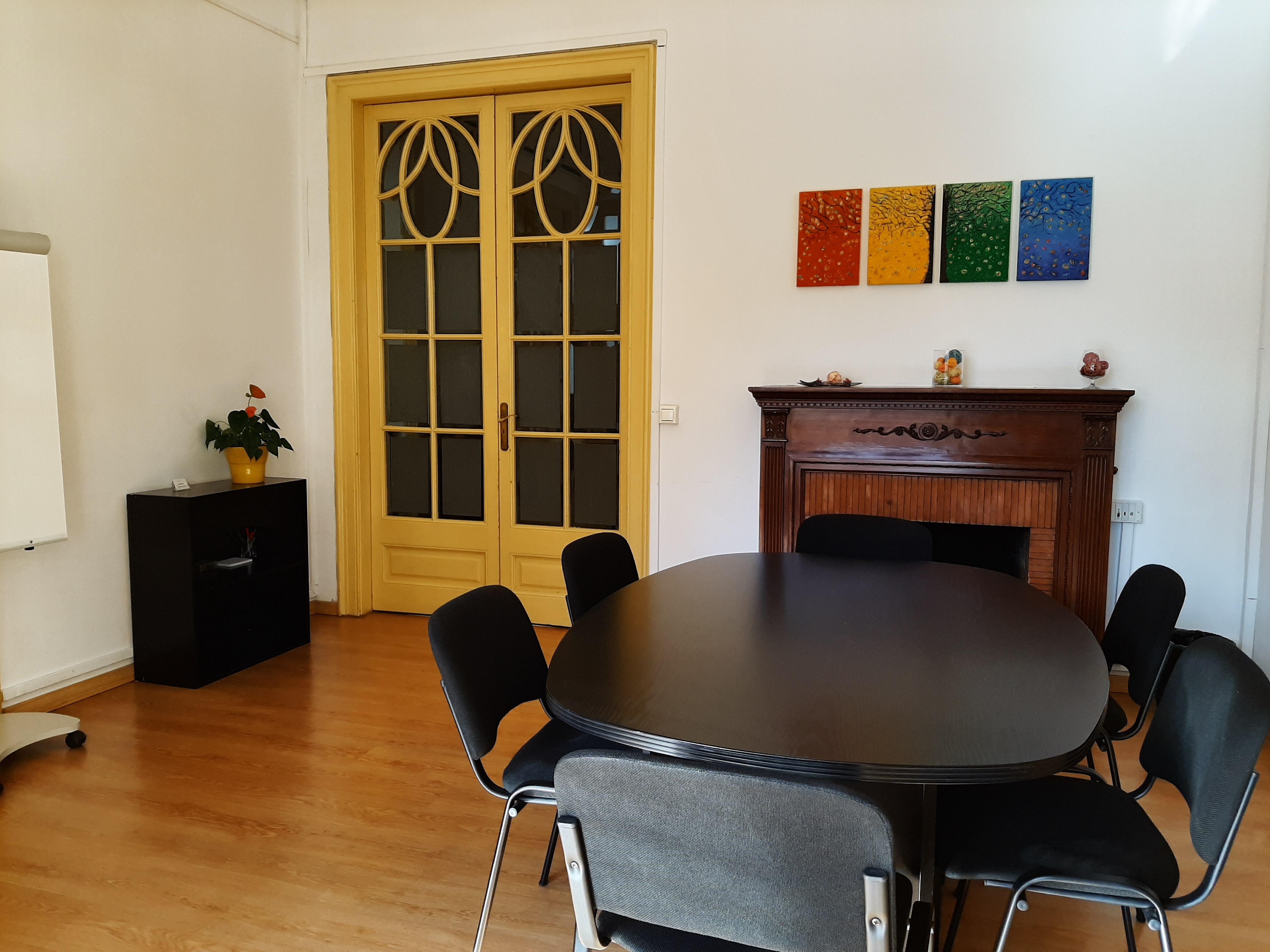 sala de reunions