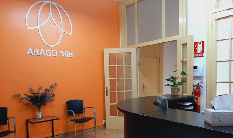 Virtual Office Service in the center of Barcelona