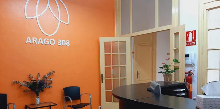 Servicio de Oficina Virtual en el centro de Barcelona